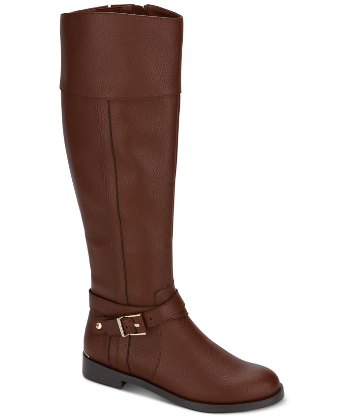 Kenneth Cole Reaction - Women's Wind Riding Boots