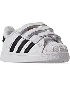 super popular a3758 e6e04 Adidas Superstar: Shop Adidas Superstar - Macy's