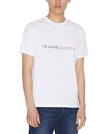 A|X Armani Exchange Men's Slim-Fit New York Logo T-Shirt