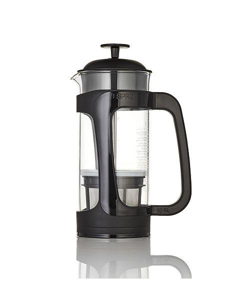 Espro P3 32 Oz Press for Tea - Glass and Plastic