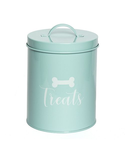 Park Life Designs Jasper Powder Pet Treat Tin 46 Oz