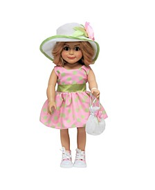 """18"""" Doll Clothes Outfit"""
