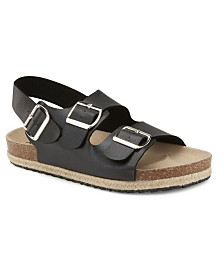 XRAY Men's Apollo Sandal Back-Strap