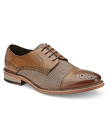 Men's Zodiac Cap Toe Dress