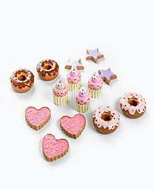 """18"""" Doll Food Bakery Pastry Shop Accessories"""