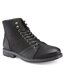 Reserved Footwear Men's Atwater Mid-Top Boot