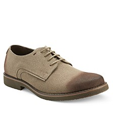 Men's Rinsey Oxford Dress
