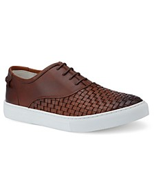 Men's The Newhaven Low-Top Casual