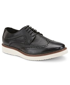 XRAY Men's Fieldston Dress Shoe Wingtip Derby