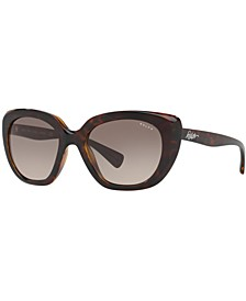 Ralph Sunglasses, RA5228 54