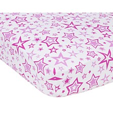 Micacle Baby Muslin Crib Sheet