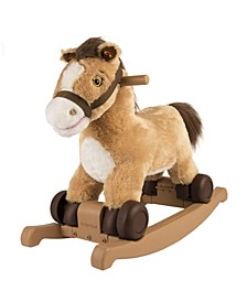 Charger 2-in-1 Pony