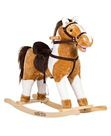 Turbo Rocking Horse