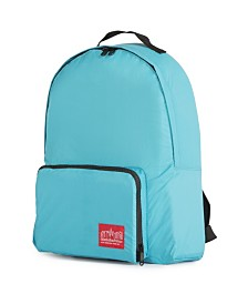 Manhattan Portage Medium Packable Big Apple Jr. Backpack