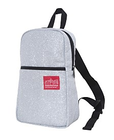 Manhattan Portage Midnight Ellis Backpack