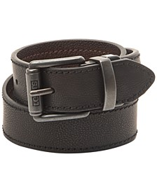 Big Boys Roller-Buckle Casual Belt