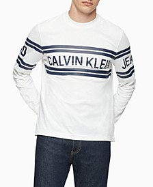 Men's Varsity Logo Shirt