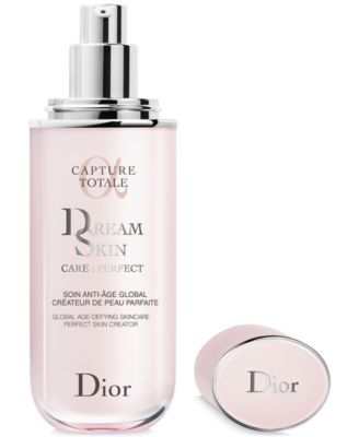 Capture Dreamskin Care & Perfect - Complete Age Defying Skincare - Perfect Skin Creator, 1-oz.