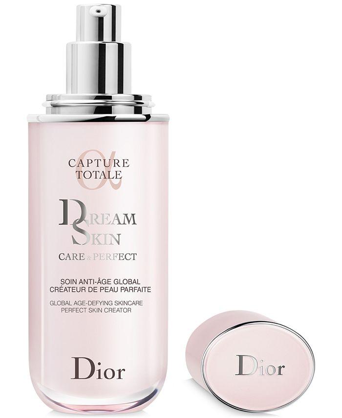 DIOR - Dior Capture Totale DreamSkin Care & Perfect Perfect Skin Creator, 1-oz.