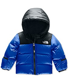 Baby Boys Moondoggy Insulated Down Jacket
