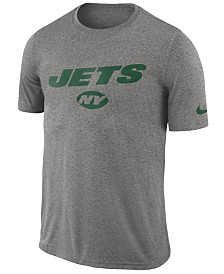 Nike Men's New York Jets Legend Lift Reveal T-Shirt
