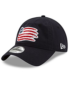 New England Revolution Core 9TWENTY Strapback Cap
