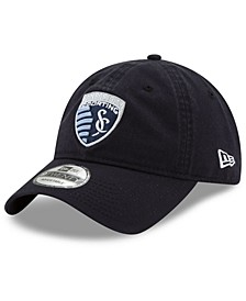 Sporting Kansas City Core 9TWENTY Strapback Cap