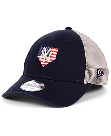 New Era New York Yankees Home Of The Brave 9FORTY Cap