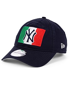 New York Yankees Flag Fill 9TWENTY Cap
