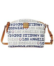 Dooney & Bourke Los Angeles Dodgers Suki Crossbody Purse