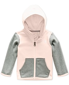 Baby Girls Colorblocked Glacier Fleece Hoodie