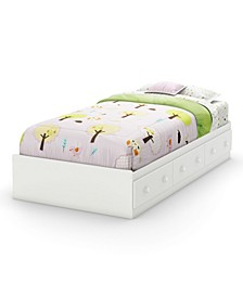 Savannah Bed, Twin