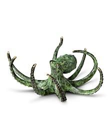 SPI Home Elusive Octopus Sculpture