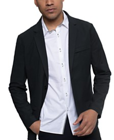 Kenneth Cole Men's Stretch Tech Blazer