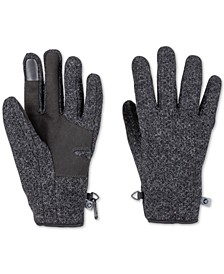 Men's Bekman Charcoal Heather Gloves