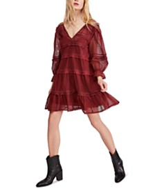 Free People Berlin Mini Dress