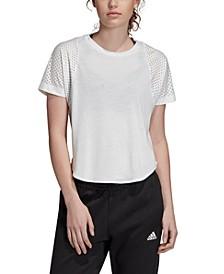 Women's ID Mesh T-Shirt