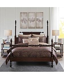 Zingaro King 9-Pc. Comforter Set