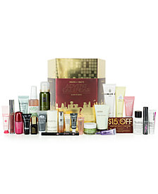 Created For Macy's 25 Days of Beauty Advent Calendar