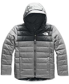 Little & Big Boys Reversible Perrito Jacket