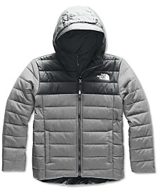 The North Face Little & Big Boys Reversible Perrito Jacket