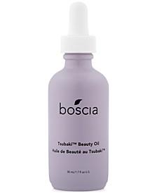 Tsubaki Beauty Oil, 1.7 oz.