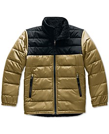 The North Face Little & Big Boys Reversible Mount Chimborazo Jacket