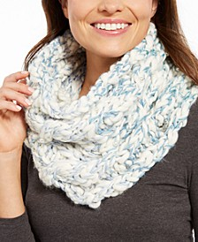 Show Diggity Cowl Infinity Scarf