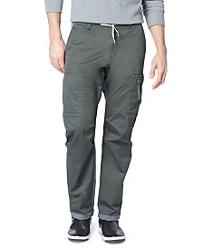 Dockers® Men's Straight-Fit Stretch Urban Twill Cargo Pants