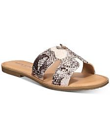 Rock & Candy Bindy Flat Sandals