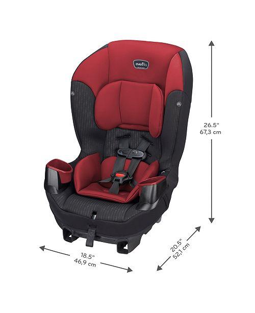 Sonus 65 Convertible Car Seat