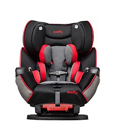 Symphony Lx All in one Car Seat