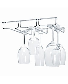Stemware Rack, Under Cabinet