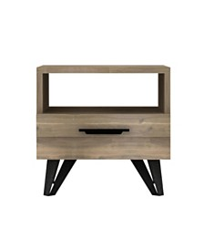 Elsie End Table, Quick Ship
